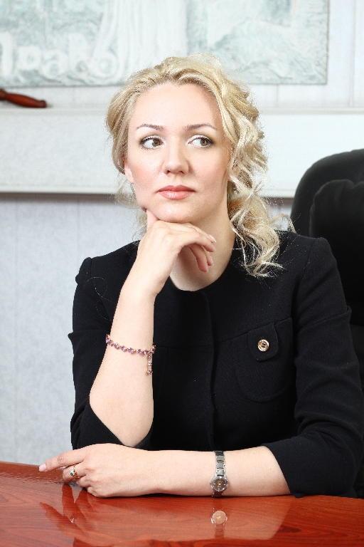 Дарья Олеговна Теплова